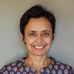 Purnima Chawla