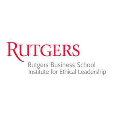 Rutgers Institute for Ethical Leadership