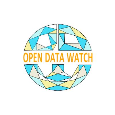 Open Data Watch