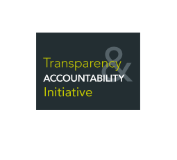 Transparency and Accountability Initiative